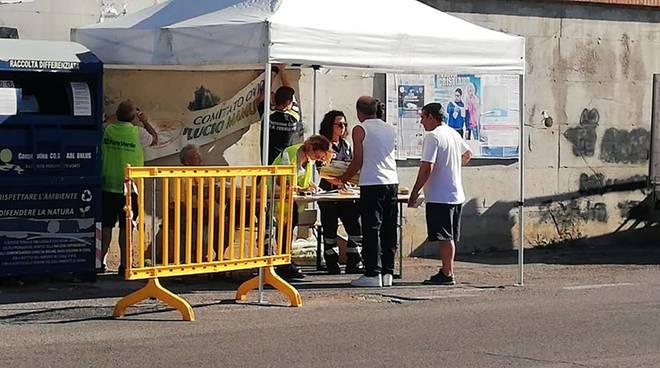 Domenica ecologica in collina: a Formia grande successo per l'iniziativa