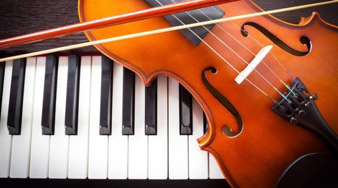 Minturno, in arrivo la rassegna musicale dei giovani musicisti 2019