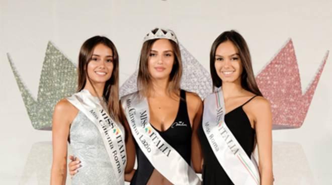 Miss Italia: a Sabaudia tre giorni di moda e bellezza sotto le stelle