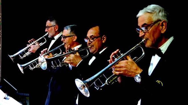 Moonlight Big Band