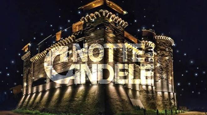 notte candele