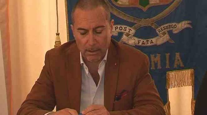 Paolo Mazza