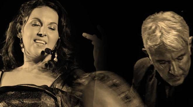 Silvia Nardelli e Romeo Barbaro