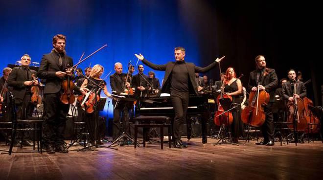 Ensemble Simphony Orchestra