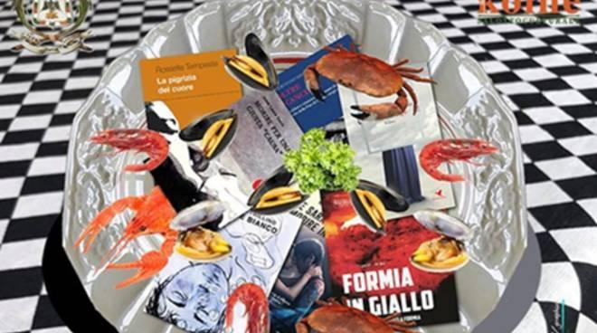 """Formia, tutto pronto per la prima edizione di """"Libri allo scoglio"""""""