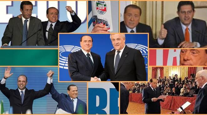 Copertina Forza Italia_Berlusconi_2019_08_08