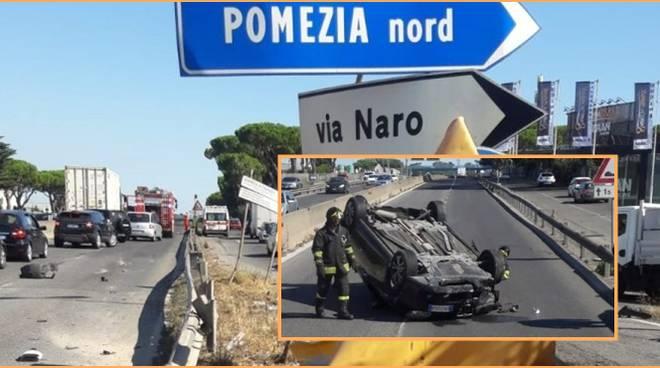 Copertina Incidente via Pontina_2019_08_16
