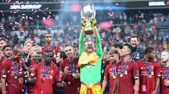 liverpool supercoppa uefa