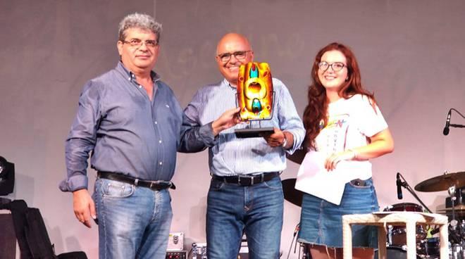 premio Matumaini a Marco Tortorici