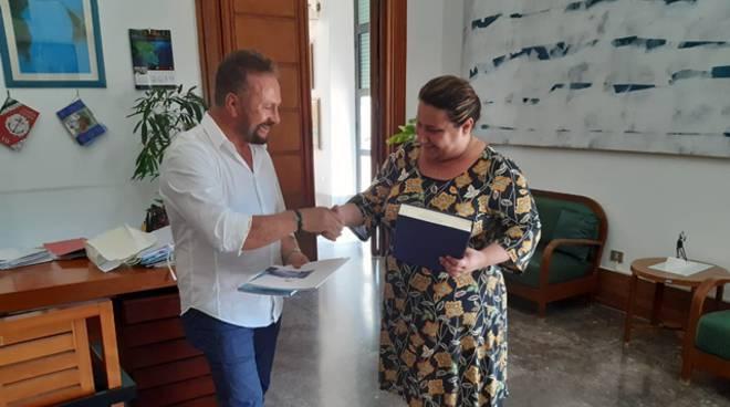 Sistema di depurazione e rete fognaria, il Comune di Sabaudia incontra Acqualatina