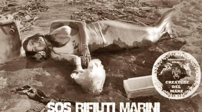 sos rifiuti marini