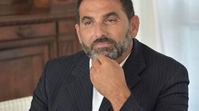 Stefano Calcaterra