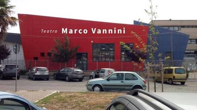 teatro marco vannini