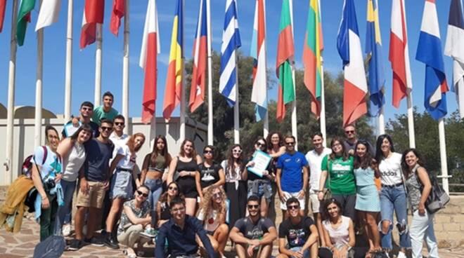 A Ventotene 150 giovani da tutto il mondo per il Seminario sul federalismo europeo