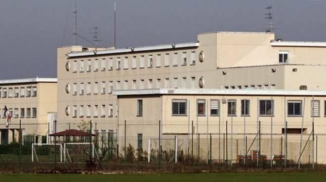 carcere di civitavecchia