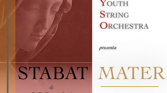 """Domenica 15 settembre, Basilica di Sant'Andrea delle Fratte: """"Stabat Mater"""" di Giovan Battista Pergolesi con la Roma Youth String Orchestra"""