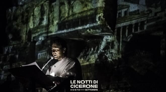 """""""Cicerone è tornato"""", a Formia tutto pronto per la Notte Bianca"""