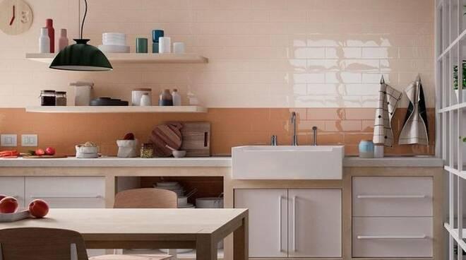 Cucine e rivestimenti, la ceramica è ancora di moda? - Il ...