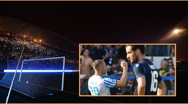 Copertina_Spal_Lazio_Post partita_2019_09_16