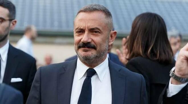Goffredo Buccini