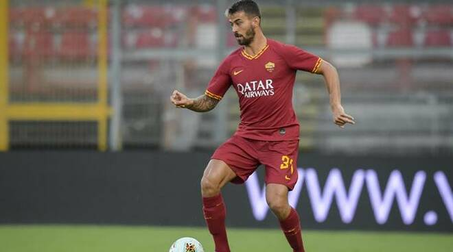 leonardo spinazzola as roma