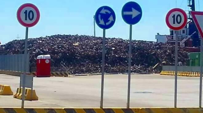 """Operazione """"Porto sicuro"""" e quell'occasione mancata per Formia e Gaeta"""