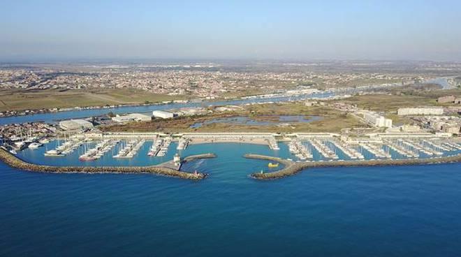 porto turistico roma