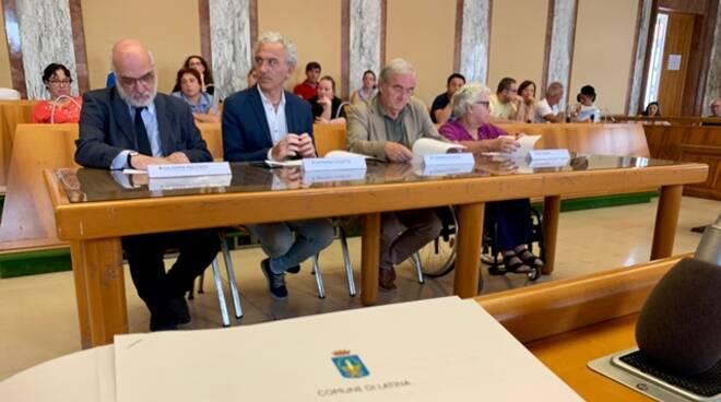 Riabilitazione socio-sanitaria nei luoghi dei Caetani, firmato il protocollo con il Comune di Latina
