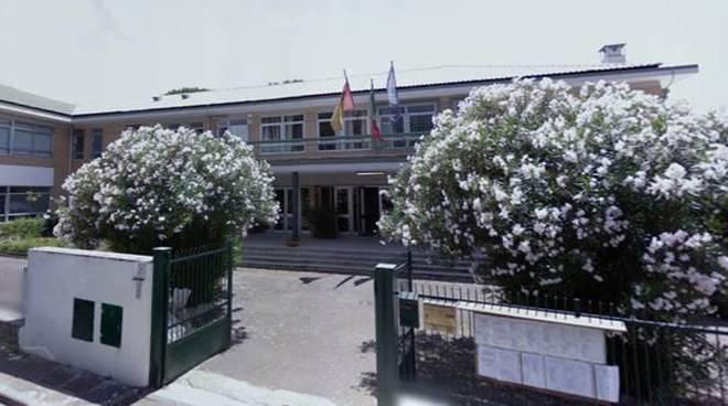 scuola Tullia Zevi di Casal Palocco