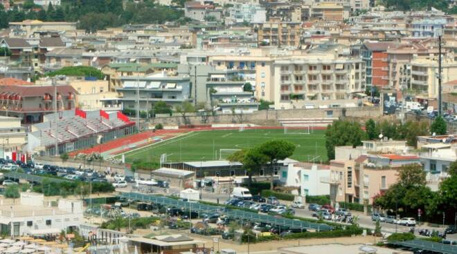 stadio riciniello
