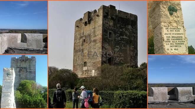 Torre di Palidoro