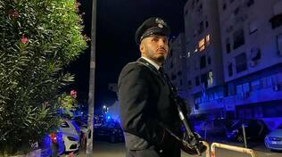 carabinieri roma tor bella monaca