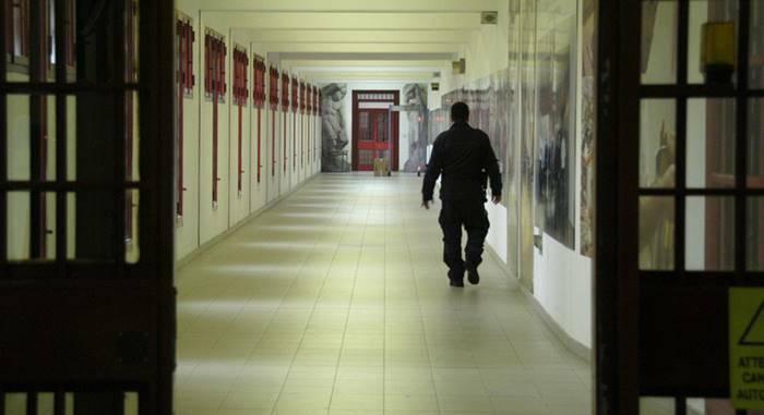 carcere detenuti