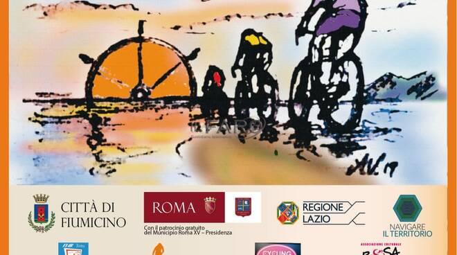 Fiumicino bike day