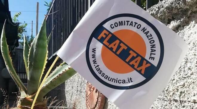 comitato nazionale flat tax