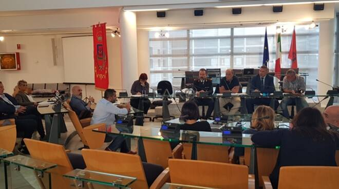 Commissione consiliare VII