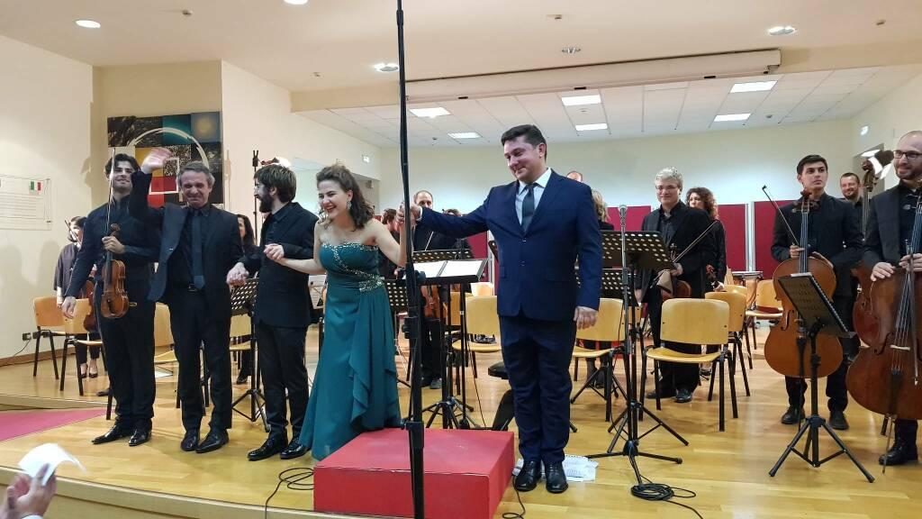 concerto Russo