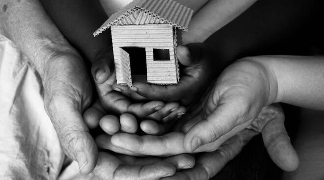 diritto alla casa