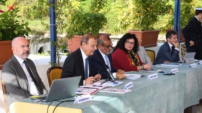 Economia del mare, presentato a Formia l'ottavo rapporto nazionale