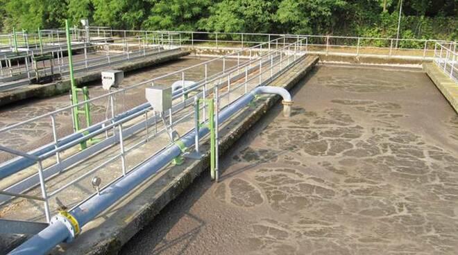 fanghi di depurazione
