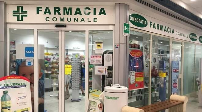 farmacia comunale civitavecchia