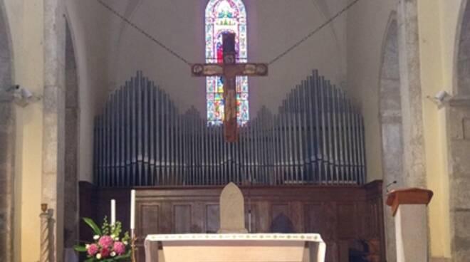 Fondi, in arrivo due concerti per il restauro dell'organo del Duomo di S. Pietro