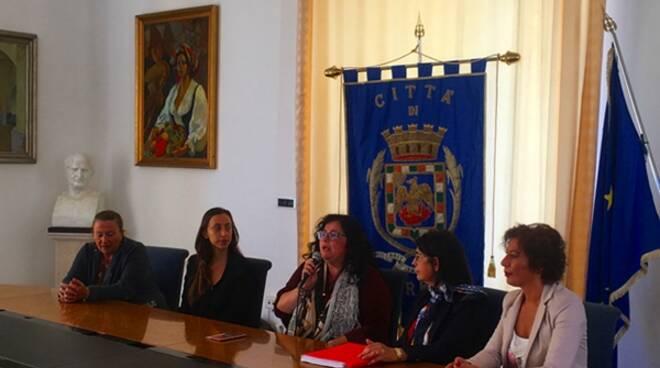 """Formia, presentato il progetto Erasmus plus """"Giocando includiamo"""""""