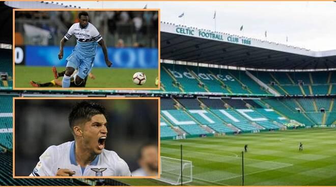 Copertina Celtic Lazio_pre-gara_2019_10_24