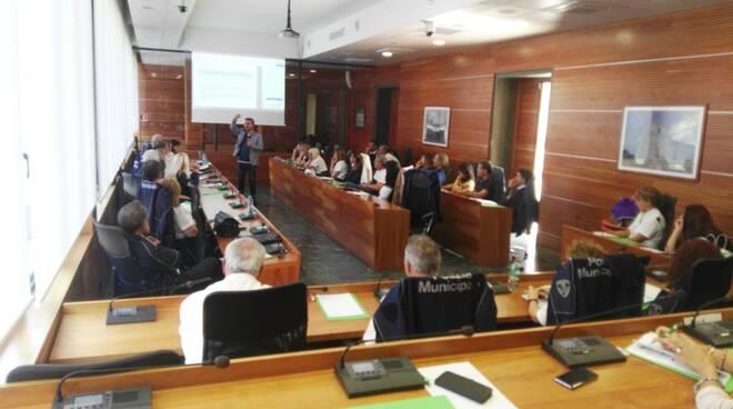 Corso Formazione Polizia Locale Guidonia Montecelio