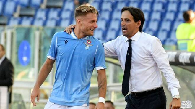 Inzaghi Immobile