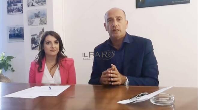 Minturno, il sindaco Stefanelli svela i nomi dei nuovi delegati