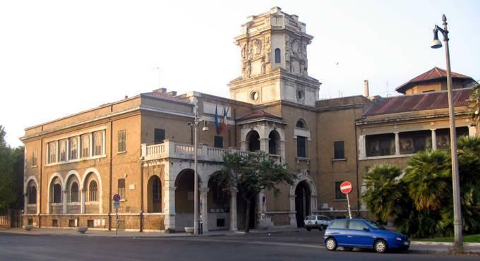 municipio x ostia