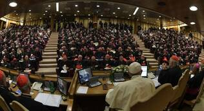 sinodo amazzonia papa francesco