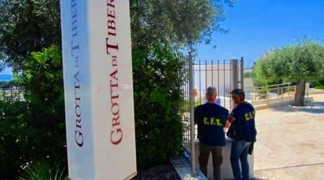 Sperlonga, arriva il dissequestro per l'Hotel Grotta di Tiberio